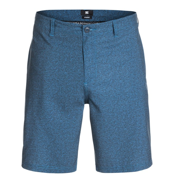 0 Men's Hybrid Straight Shorts  EDYWS03025 DC Shoes