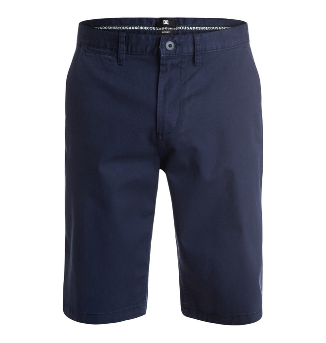 "0 Men's Worker Roomy Fit 22"" Shorts  EDYWS03039 DC Shoes"