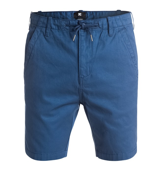 0 Men's Fatigue Shorts  EDYWS03049 DC Shoes