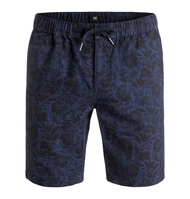 0 Ilford - Shorts  EDYWS03050 DC Shoes