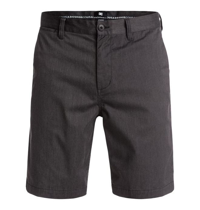 0 Worker Straight - Shorts  EDYWS03055 DC Shoes