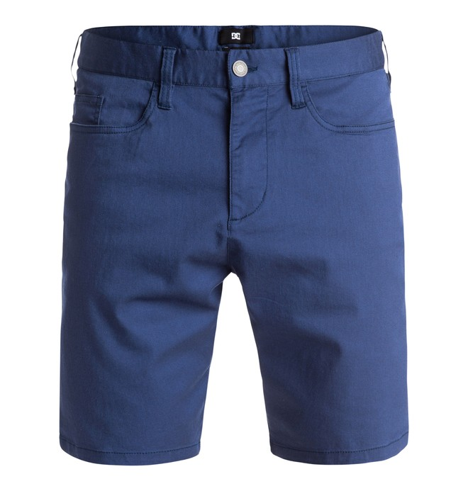 "0 Thackery 19"" - Shorts  EDYWS03057 DC Shoes"