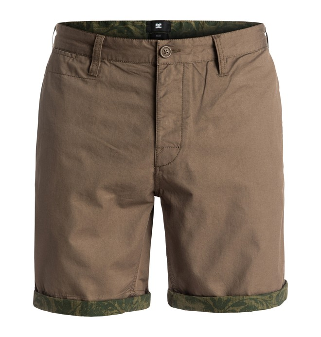 "0 Beadnell 19"" - Shorts Beige EDYWS03072 DC Shoes"