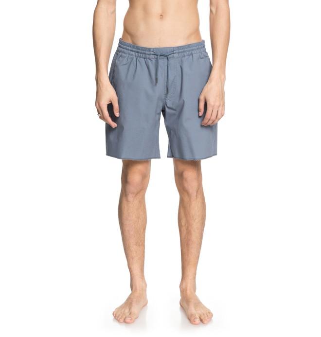 "0 Men's Slow Burn 2 18.5"" Shorts  EDYWS03096 DC Shoes"
