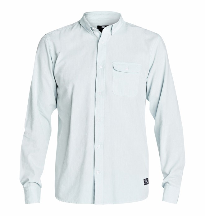 0 Bover Long Sleeve  EDYWT03018 DC Shoes