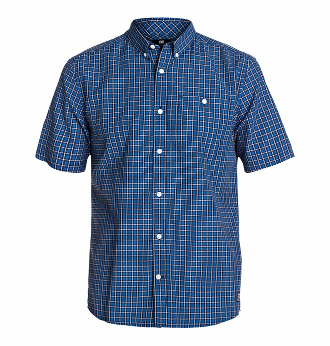 0 Atura Short Sleeve  EDYWT03019 DC Shoes
