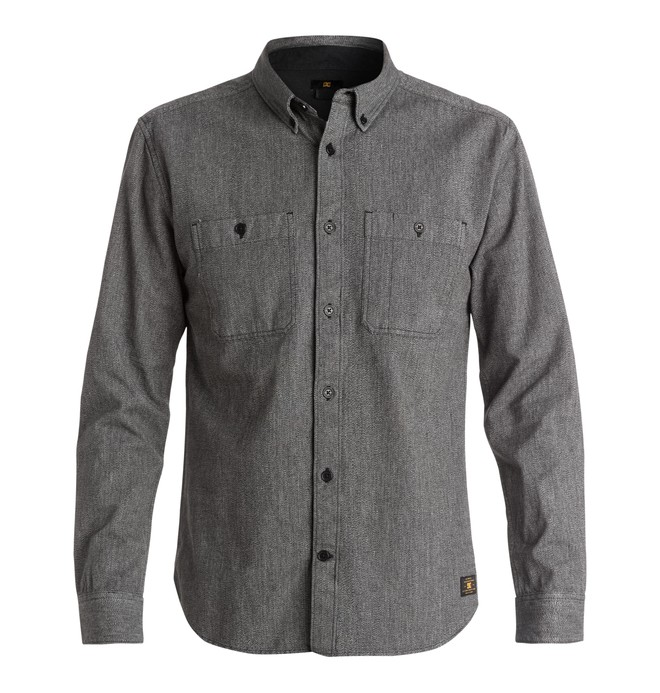 0 Camisa Herning - hombre  EDYWT03043 DC Shoes