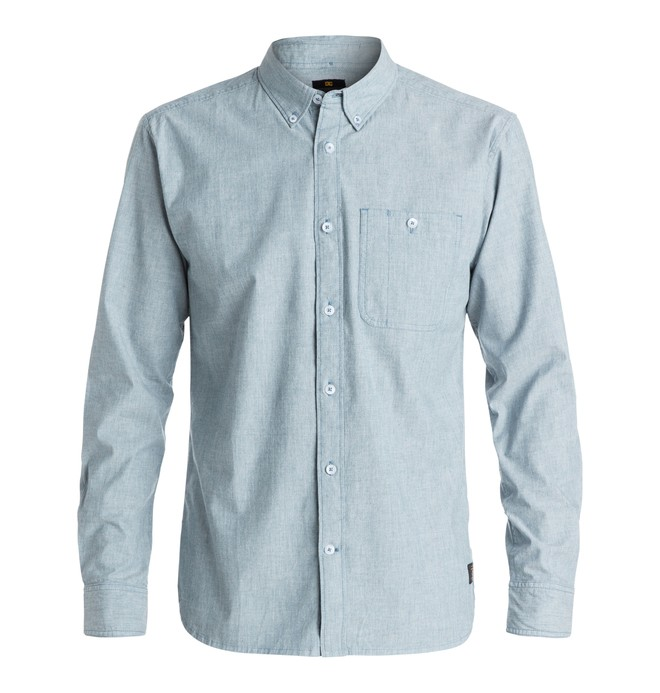 0 Men's Chamber Shirt  EDYWT03047 DC Shoes