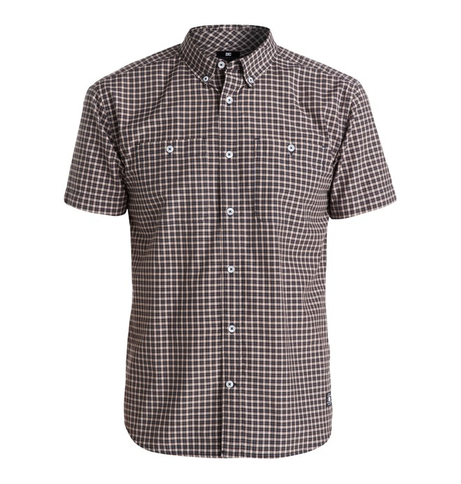 0 Camisa Wind Chester - hombre  EDYWT03049 DC Shoes