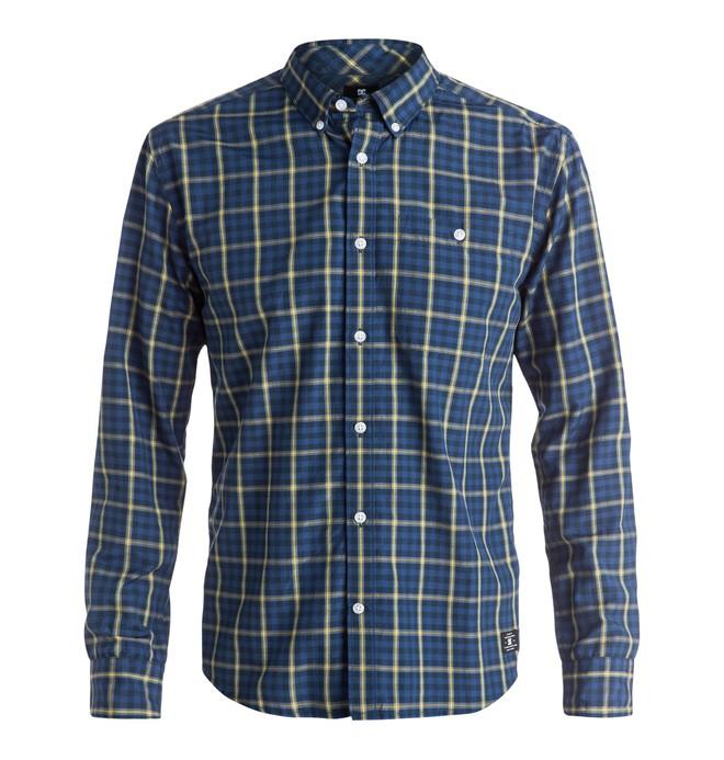 0 Atura - Long Sleeve Shirt  EDYWT03086 DC Shoes