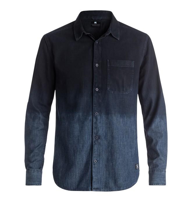 0 Men's Grantsburg Long Sleeve Shirt  EDYWT03140 DC Shoes