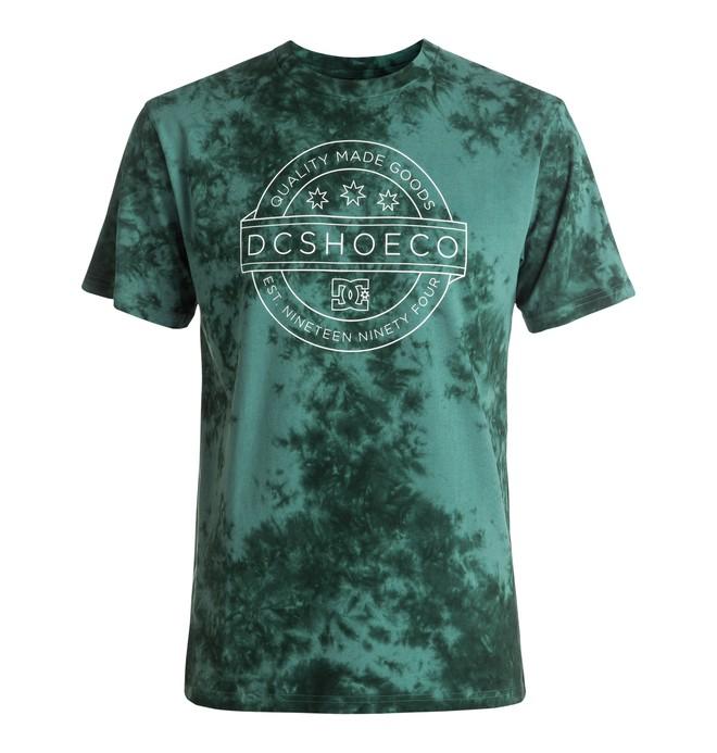 0 Acyd Ball - T-Shirt  EDYZT03578 DC Shoes