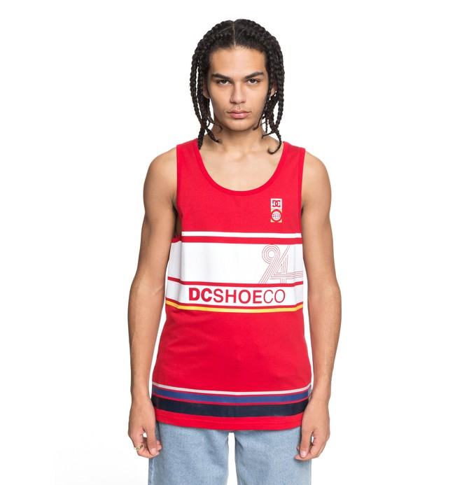0 Point Guard Tank  EDYZT03772 DC Shoes