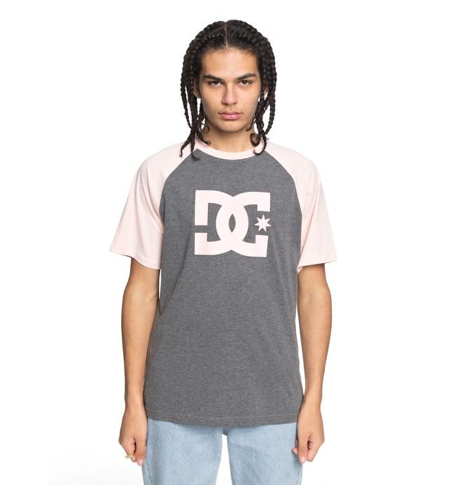 0 Star - T-Shirt for Men Multicolor EDYZT03802 DC Shoes