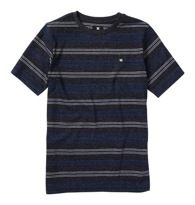 0 Kid's Breezer Shirt  K1830027 DC Shoes