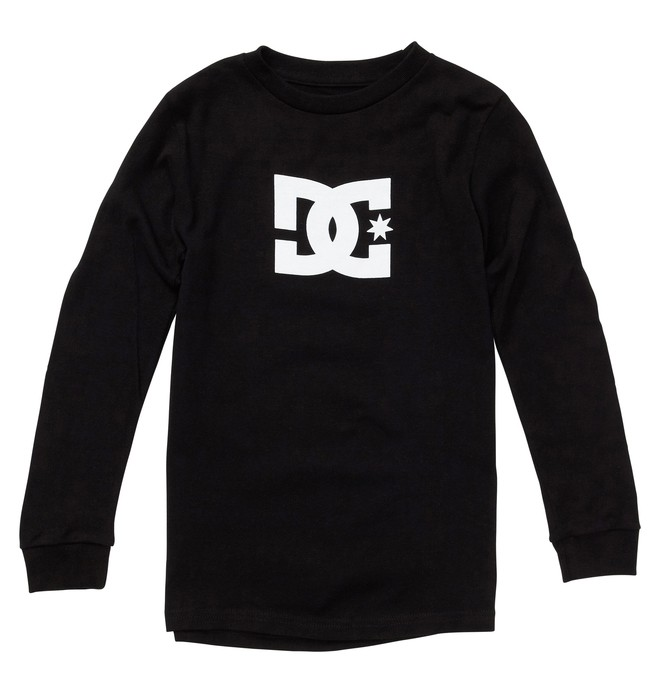 0 STAR LS KD  K2210000 DC Shoes