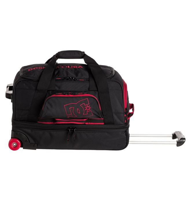 0 22 ROLLING DUFFEL  TPDC08001 DC Shoes