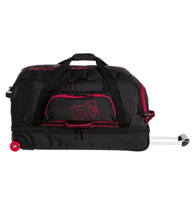 0 30 ROLLING DUFFEL  TPDC08003 DC Shoes