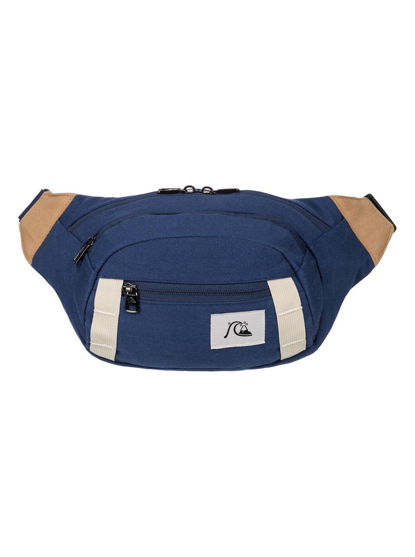 ed9f4e2d8e349 0 Lone Walker Modern Original Waist Bag 1153230301 Quiksilver