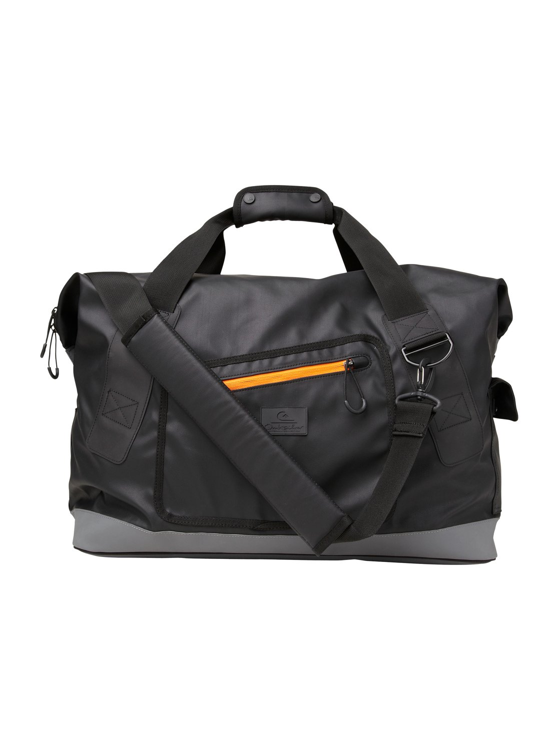 28b4fa76fb 0 Men s Voyager Duffle Bag 563006 Quiksilver