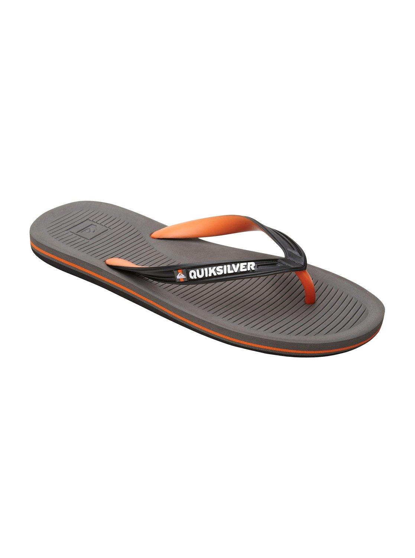 0 Haleiwa Sandals 857364 Quiksilver 2cfce52f4c