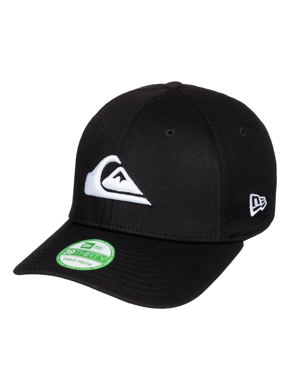 detailed look ebcc1 c334a ... denmark 0 boys 8 16 mountain wave black hat aqbha03128 quiksilver 542cd  03e84