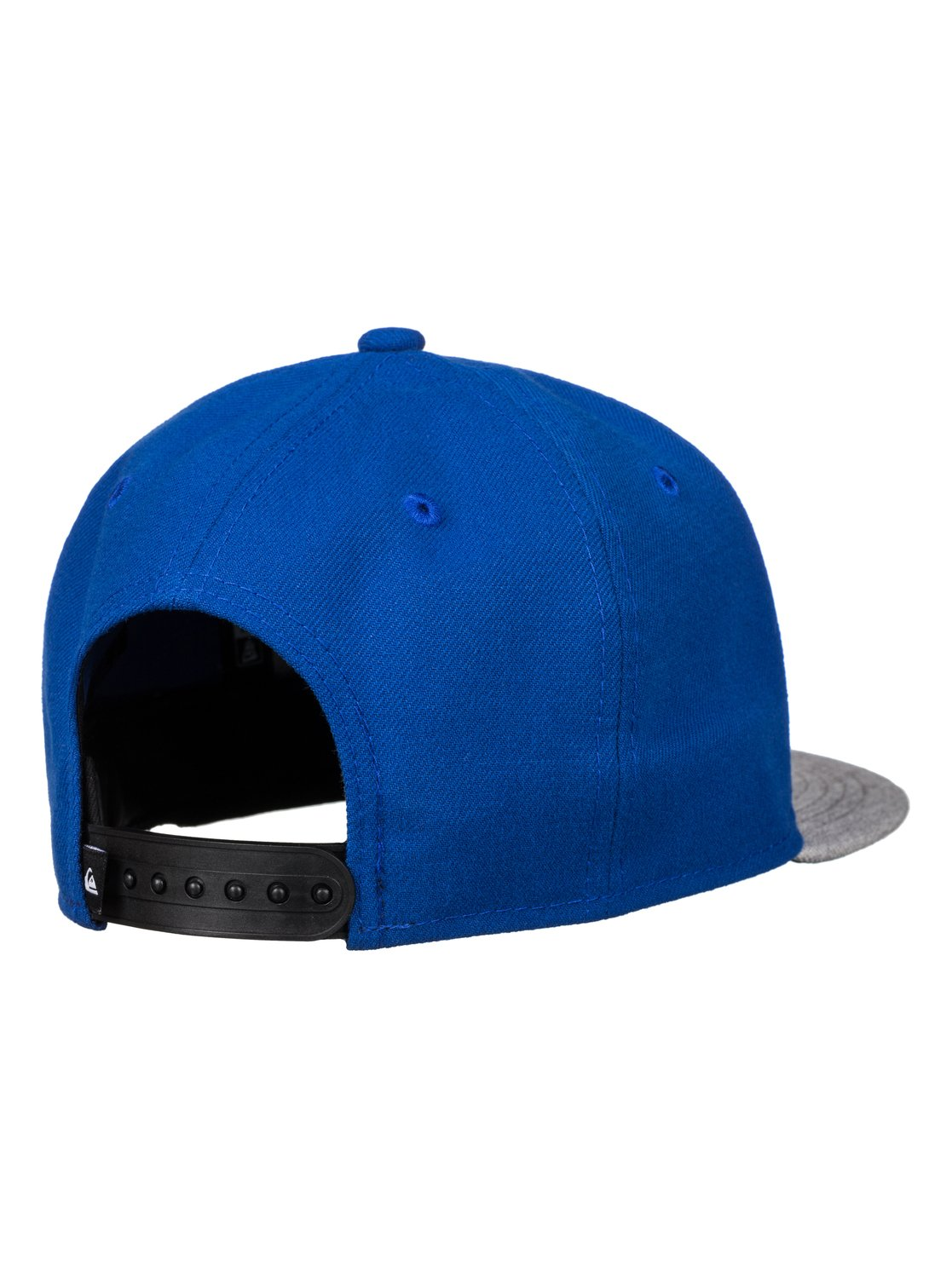 51bb10db 3 of 5 Quiksilver™ Stuckles Snap - Snapback Hat - Boys 8-16 - ONE SIZE -