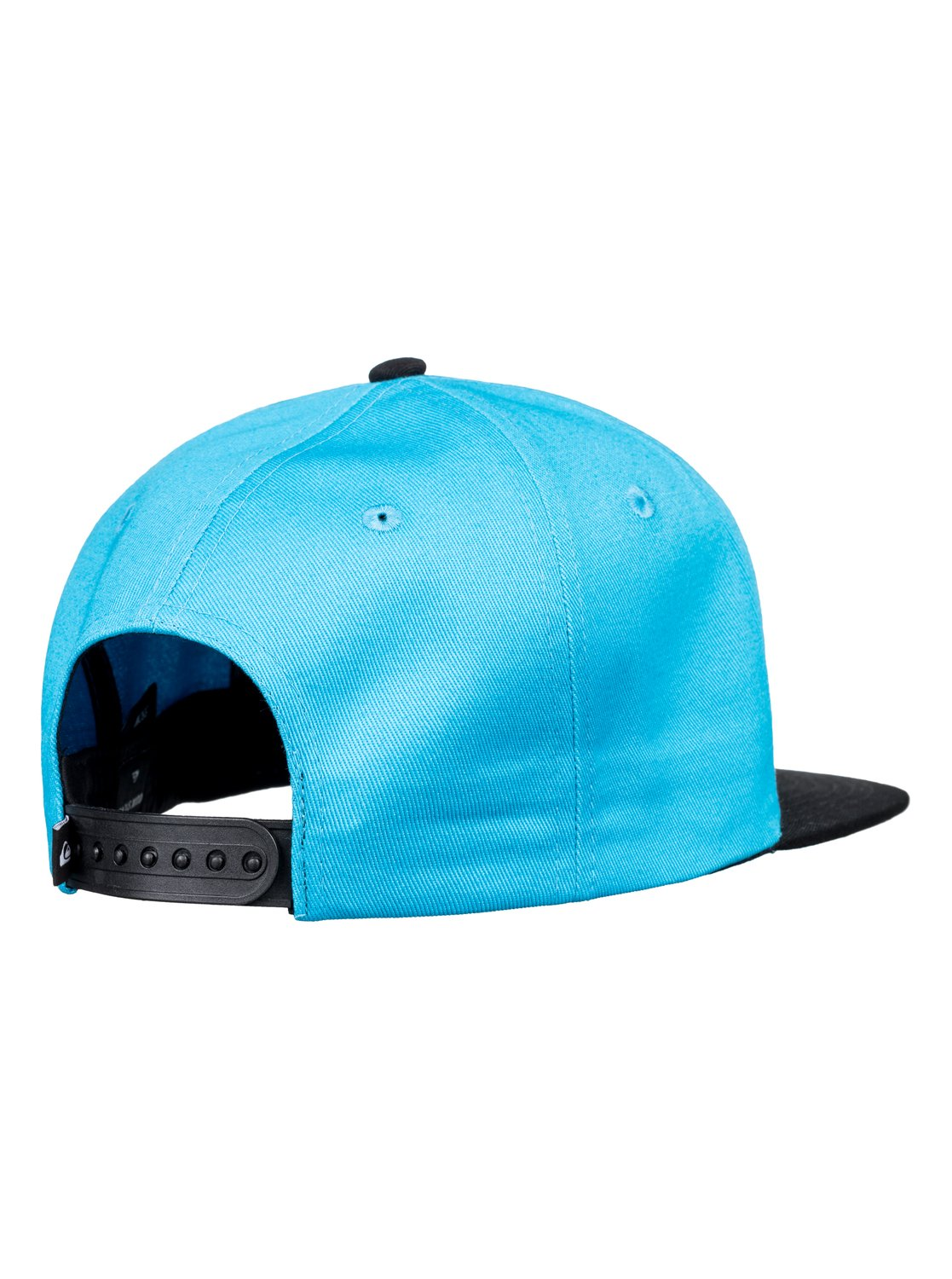 2 Random Man - Snapback Hat for Boys 8-16 Blue AQBHA03304 Quiksilver 4a5b30761464
