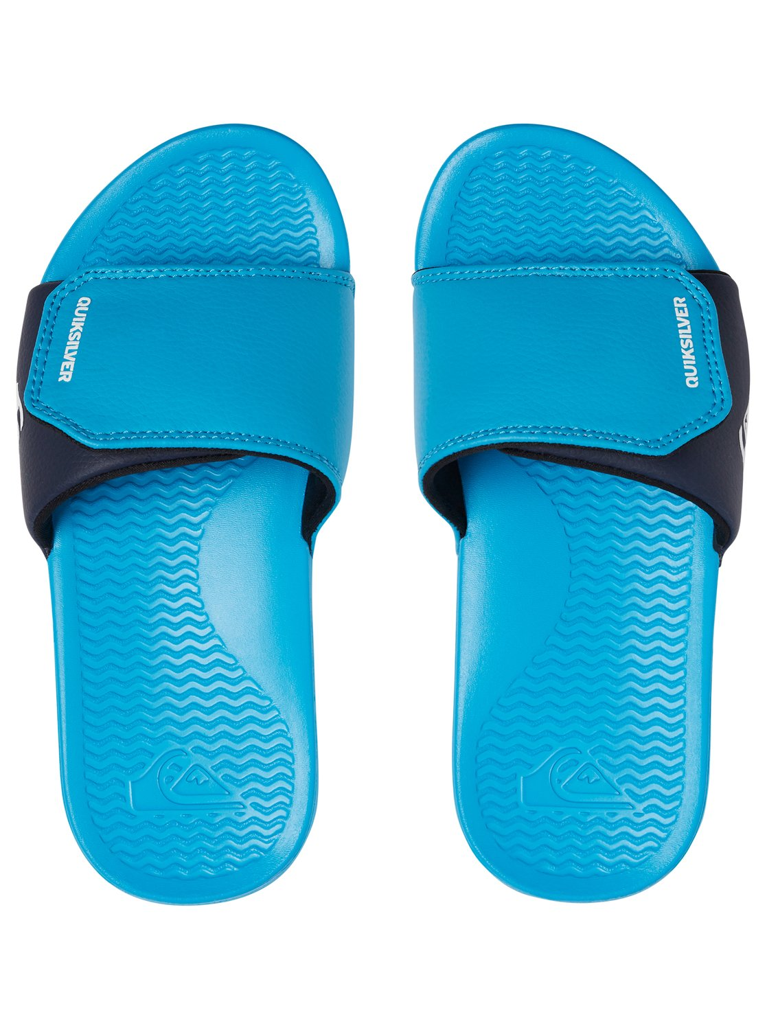 Tongs Quiksilver Shoreline Adjust