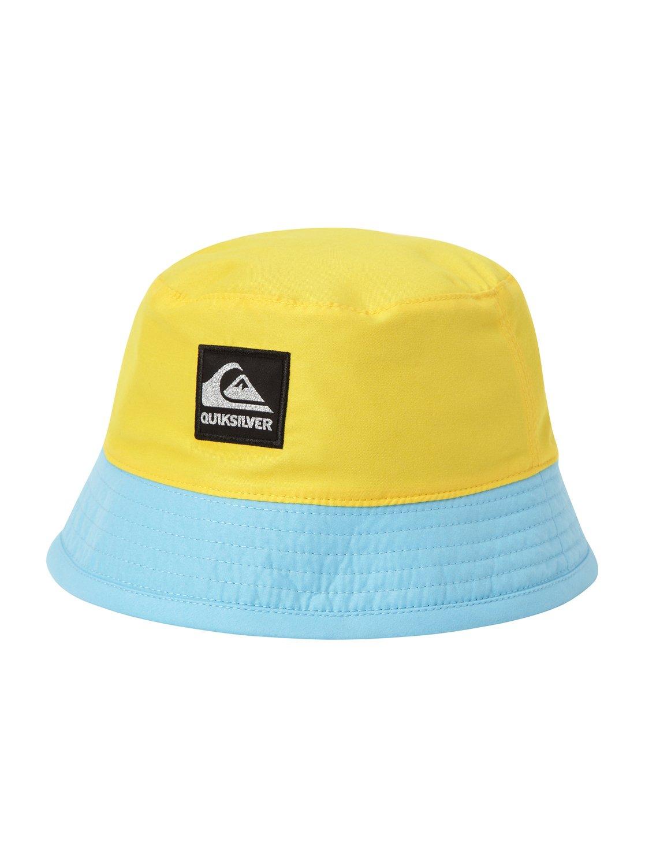 dc3c67b1d7eb8 ... canada 1 baby grommet reversible hat aqiha00021 quiksilver 20b51 18779