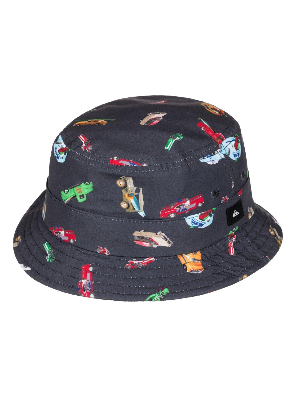 0 The Max - Bucket Hat AQKHA03143 Quiksilver 5f1f72479903