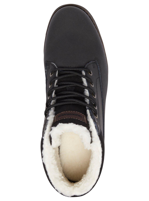 Mission Aqyb700027 Quiksilver Chaussures Homme Pour V Montantes OxROgn