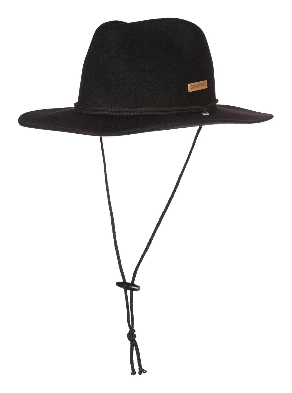 1 Fostering Hat AQYHA03145 Quiksilver ea41c05e6aa