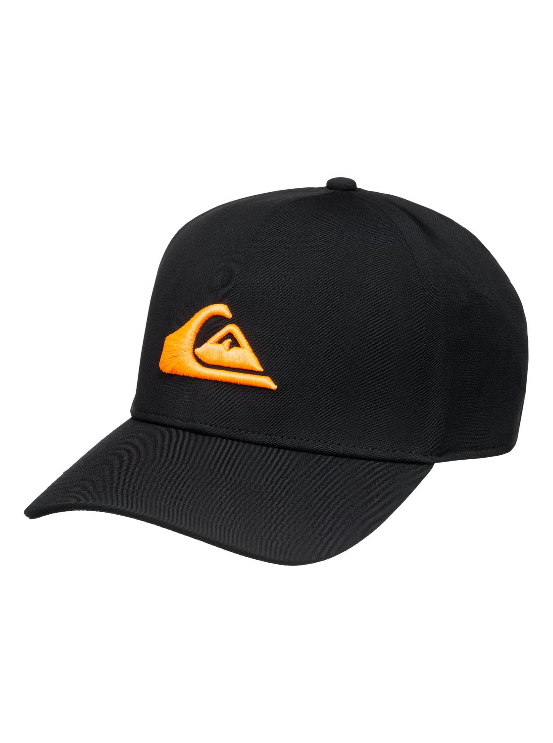 0 Mountain   Wave Black - New Era Hat AQYHA03315 Quiksilver 3d87a3c6bce