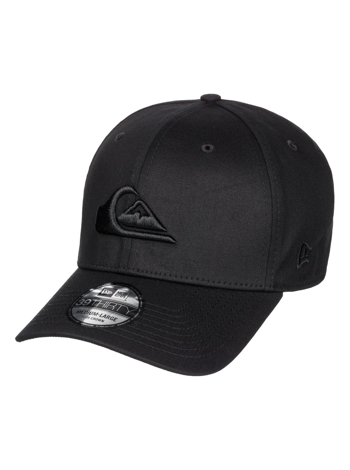 online store 6a8fe fceab where can i buy 0 mountain wave black stretch fit hat aqyha03379 quiksilver  a8c08 d5f4f