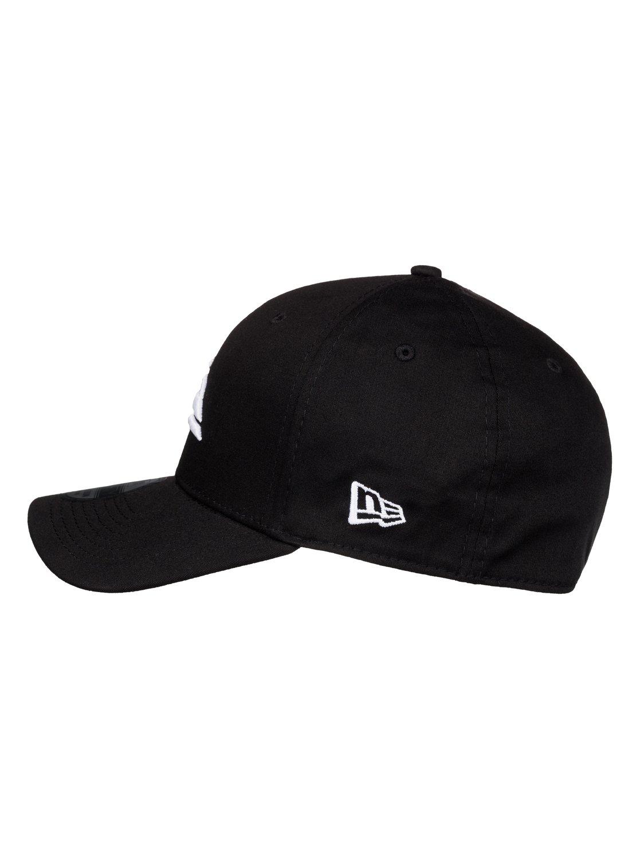 1510bd780ff Quiksilver™ Mountain   Wave New Era® Stretch Fit Hat AQYHA03487
