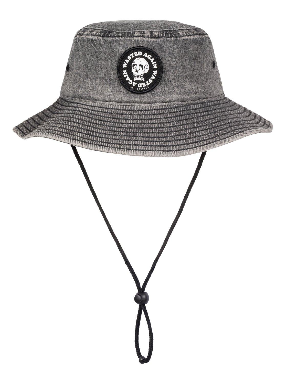 0 Buzzed Bucket Hat AQYHA03553 Quiksilver 0bdd9e81c09