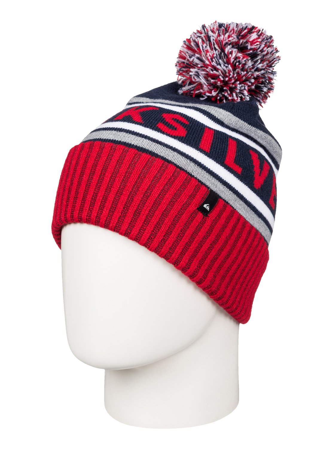 61cd8898c Beanie Hat With Puffball