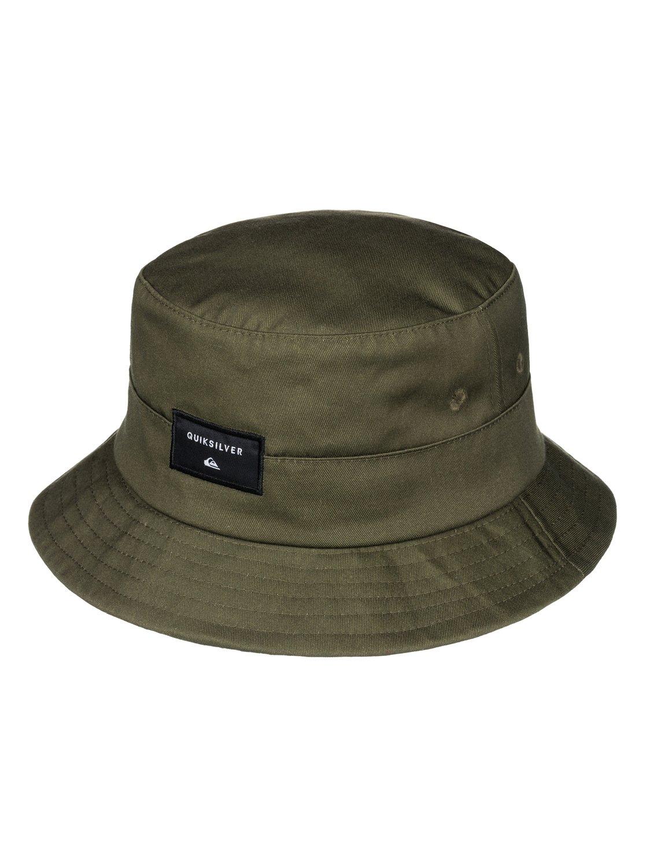 0 Stuckit - Bucket Hat AQYHA03574 Quiksilver accbe1357c8