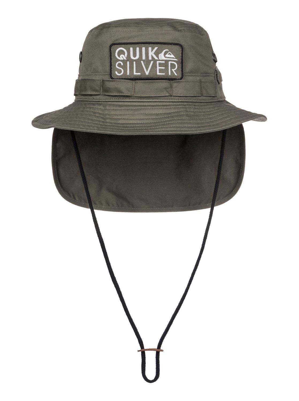 0 Shields Boonie Bush Hat AQYHA03735 Quiksilver d3313e8cc23