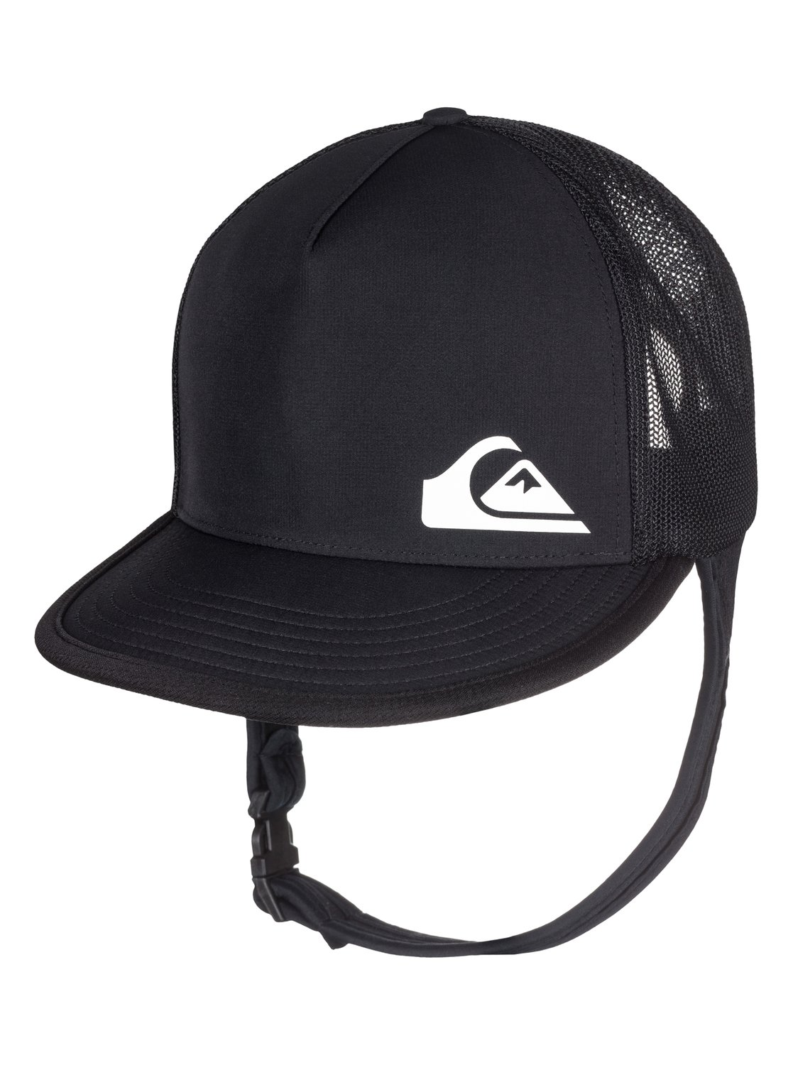 cce3e72bda6 Quiksilver™ Trim Shader - Surf Cap - Men - ONE SIZE - Black ...
