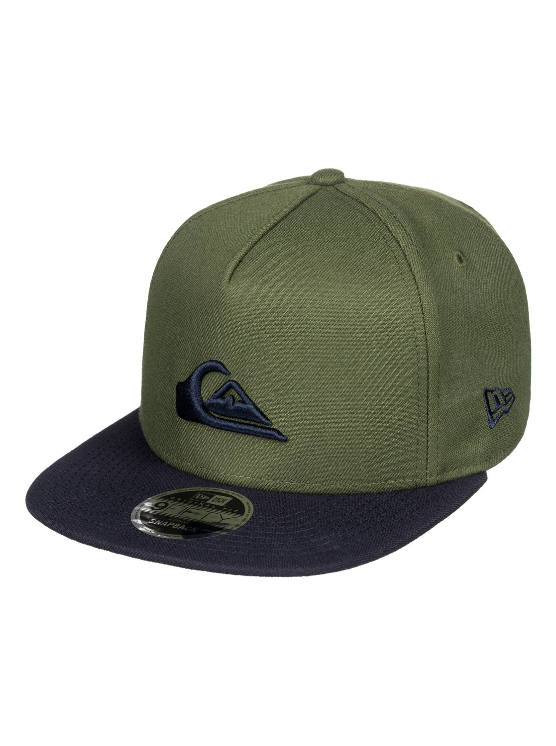 6493ef2e shopping 0 stuckles snap snapback hat brown aqyha03989 quiksilver f0279  d5816