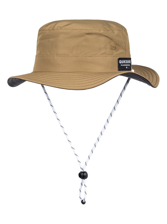 1 Jetty Free Bucket Hat AQYHA04076 Quiksilver 8c237d83c9b