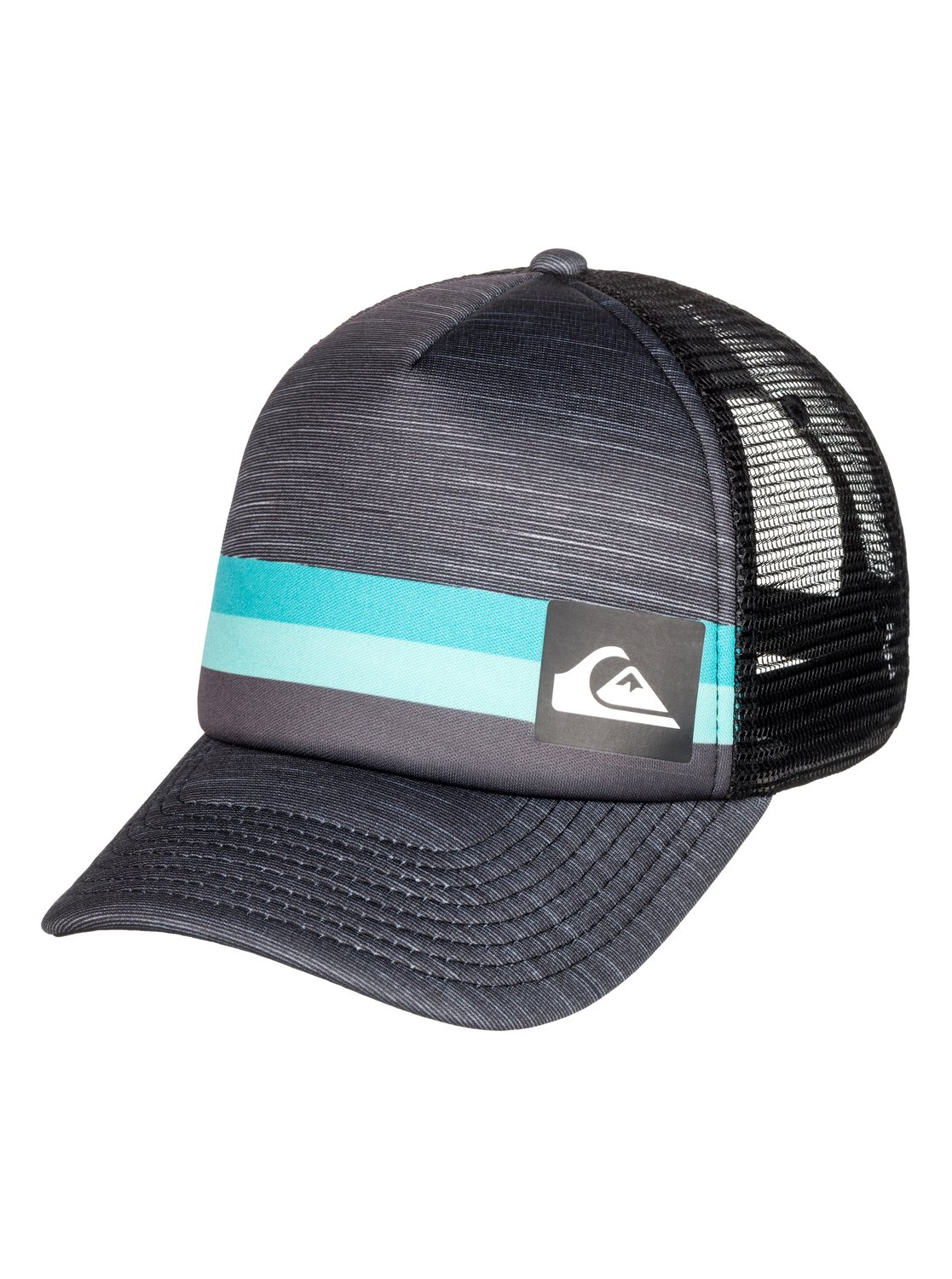 f2c42a9df0f 0 Seasons Trucker Hat AQYHA04138 Quiksilver