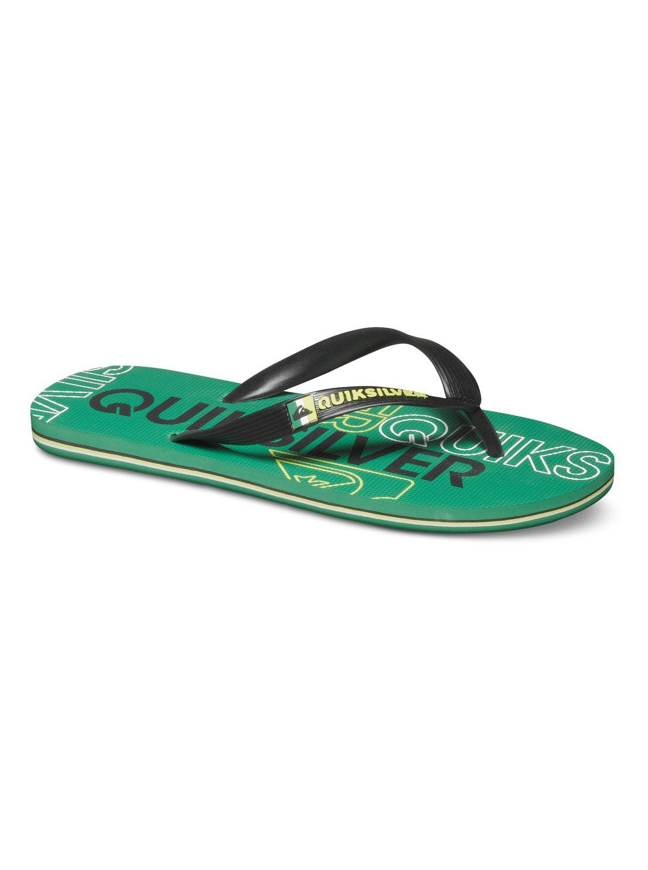 ea08421810b 0 Molokai Nitro Sandals AQYL100057 Quiksilver