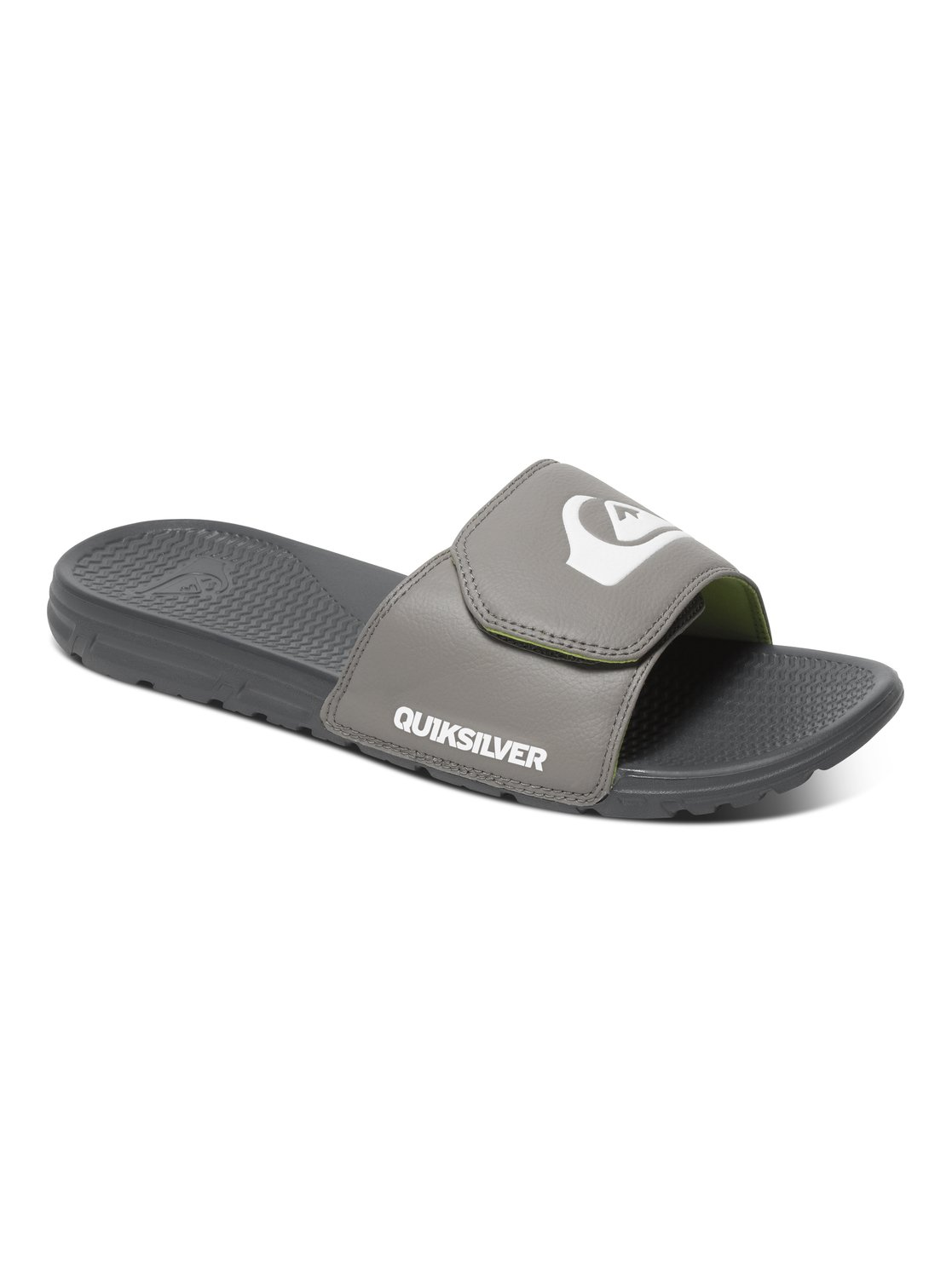 Tongs Quiksilver Shoreline Adjust fTd5bJRD6
