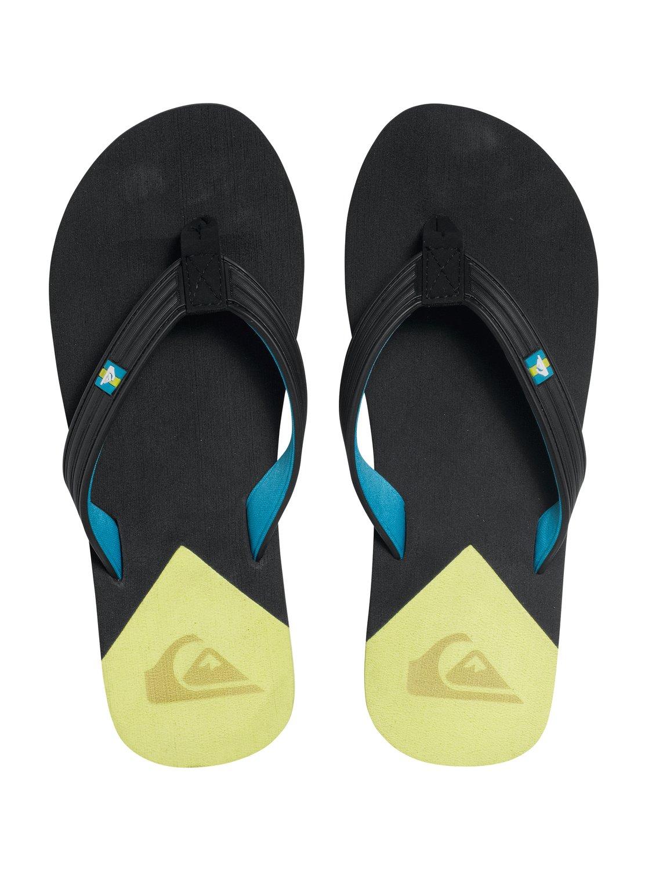 08fbd712b0547 2 Molokai New Wave Deluxe - Flip-Flops AQYL100227 Quiksilver
