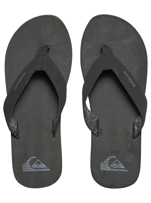 1cf221985a3b 2 Molokai Laser Grip Sandals AQYL100238 Quiksilver