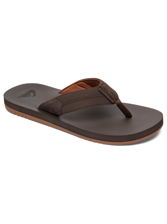 Quiksilver Men's Coastal Oasis Ii Flip-Flops uvAaU3