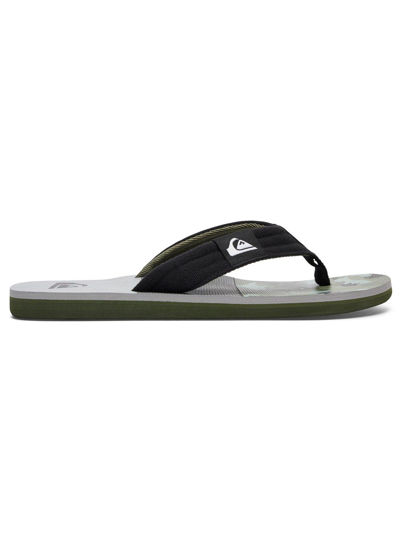 5ec0de3dcefc 1 Molokai Layback - Sandals for Men AQYL100483 Quiksilver